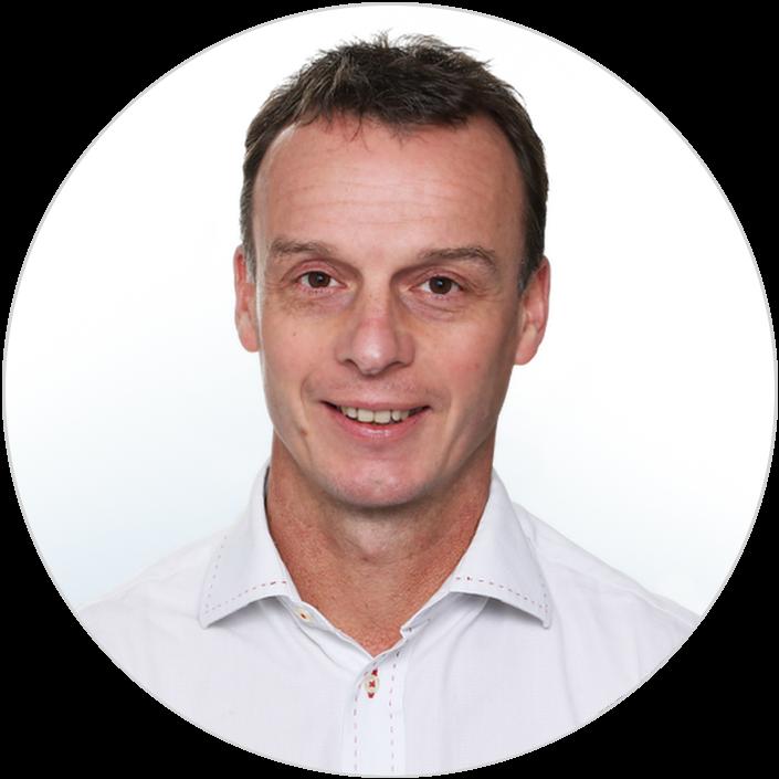 Dr. Jochen Scheerer