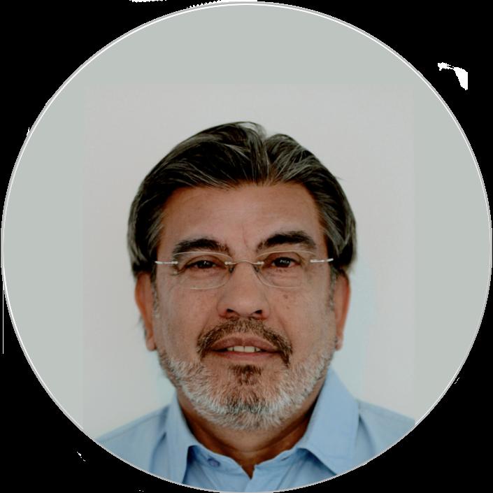Dipl.-Ing. Luis Muñoz-Zuñiga